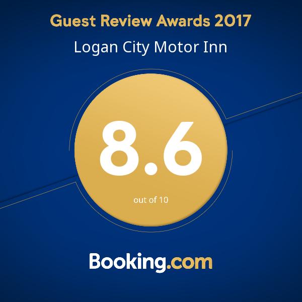 Booking.com 8.6