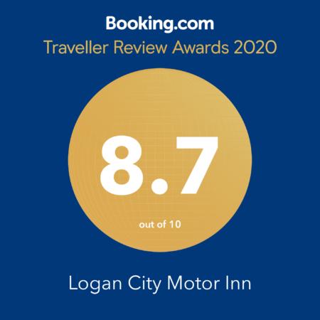 Booking.com 8.7