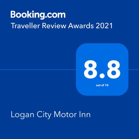 Booking.com 8.8 / 10